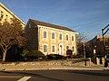 2014-12-27 15 43 33 Old Masonic Lodge on Barrack Street in Trenton, New Jersey.JPG