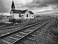 2014-365-40 The Old Church Down By The Railroad Tracks (16301364918).jpg