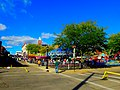 2014 Green County Cheese Days Midway - panoramio.jpg