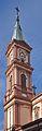 2014 Ostrawa, Katedra Boskiego Zbawiciela 01.jpg