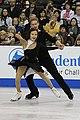2014 Skate America - Madison Chock & Evan Bates - 05.jpg