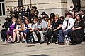 2014 U.S. Customs and Border Protection Valor Memorial & Wreath Laying Ceremony (14188140121).jpg