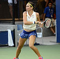 2014 US Open (Tennis) - Tournament - Ajla Tomljanovic (14951791019).jpg