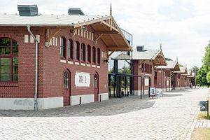 BallinStadt - BallinStadt