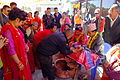 2015-3 Budhanilkantha,Nepal-Wedding DSCF5030.JPG
