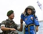 2015.8.19. 해병대1사단-안보체험 지원 19rd, Aug, 2015. ROK 1st Marine Div-Work-Study on Security (20313516023).jpg
