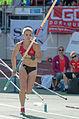 20150725 1746 DM Leichtathletik Frauen Stabhochsprung 9767.jpg