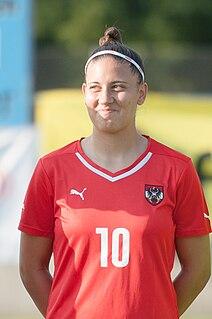 Marina Georgieva association football player