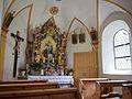 2015 0728 Kapelle hl. Theresia, Rofenhöfe 03.jpg