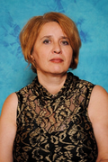 Lydia Galochkina