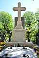 2016-04-16 GuentherZ (81) Perchtoldsdorf Friedhof Grab Siegfried Ludwig 1926-2013.JPG