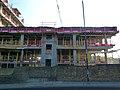 2016 London, Woolwich, Trinity Walk construction site - 3.jpg