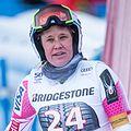 2017 Audi FIS Ski Weltcup Garmisch-Partenkirchen Damen - Alice McKennis - by 2eight - 8SC8177.jpg