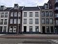 2017 Maastricht, Lindenkruis 02.jpg