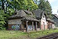 2017 Przystanek kolejowy Jedlina Górna 4.jpg