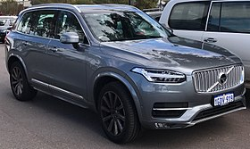 2017 Volvo XC90 D5 Inscription wagon (2017-08-26) 01.jpg