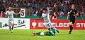 2018-08-17 1. FC Schweinfurt 05 vs. FC Schalke 04 (DFB-Pokal) by Sandro Halank–288.jpg