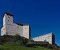2018-10-05 Liechtenstein, Balzers, Burg Gutenberg (KPFC) 02.jpg