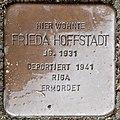 2018 08 13 Stolpersteine Straelen Hoffstadt Frieda.jpg