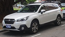 subaru outback wikipedia. Black Bedroom Furniture Sets. Home Design Ideas