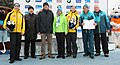 2019-01-06 Handover of grant notification at the 2018-19 Bobsleigh World Cup Altenberg by Sandro Halank–071.jpg
