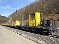 2019-03-03 (214) Trains at Bahnhof Schwarzenbach an der Pielach, Frankenfels, Austria.jpg