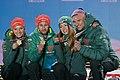 20190302 FIS NWSC Seefeld Medal Ceremony Team Germany 850 6840.jpg