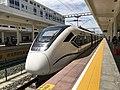 201908 CRH6A-A-0454 at Chengduxi Station.jpg