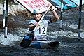 2019 ICF Canoe slalom World Championships 068 - David Florence.jpg