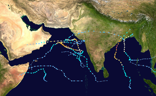 2019 North Indian Ocean cyclone season cyclone season in the North Indian Ocean