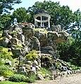 2020 Untermyer Gardens Temple of Love from northwest.jpg