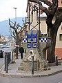 205 Font de Can Santadigna, c. Calàbria (la Garriga).JPG