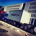 20 ft container in the streets of Copenhagen, close to the Maersk HQ.jpeg