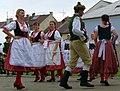 22.7.17 Jindrichuv Hradec and Folk Dance 120 (35935682792).jpg