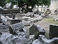 2266.Das römische Theater-zu Zeiten des röm.Kaisers Augustus errichtet..JPG