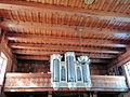 230313 Pipe organs in the Saint Sigismund church in Królewo - 01.jpg