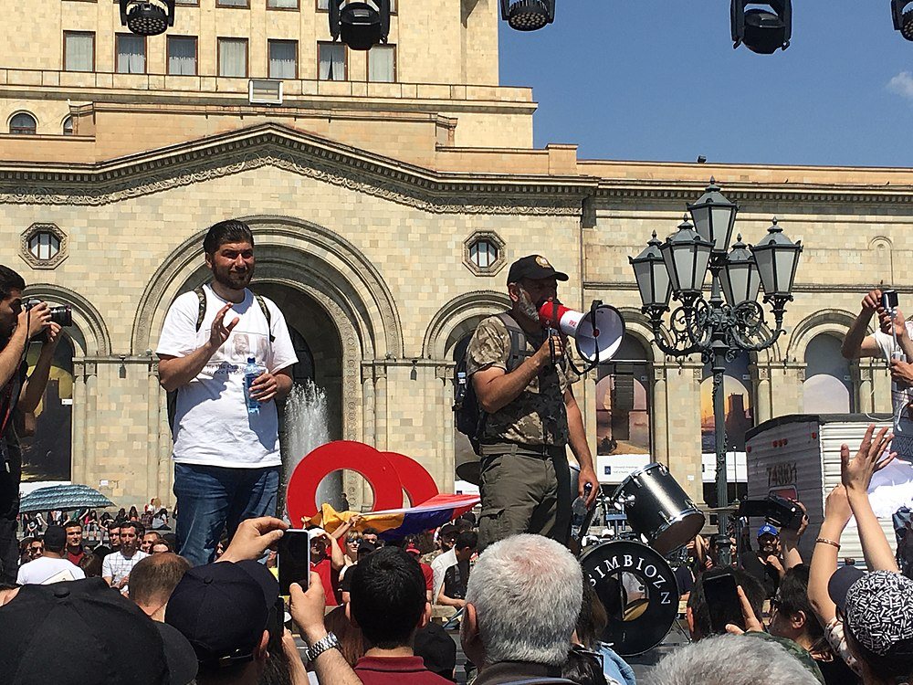 26.04.2018 Protest Demonstration, Yerevan 008.jpg
