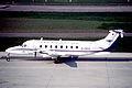 260ac - Avanti Air Beech 1900D Airliner, D-CBIG@ZRH,22.09.2003 - Flickr - Aero Icarus.jpg