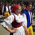 27.8.16 Strakonice MDF Sunday Parade 056 (29275311406).jpg