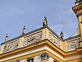 281012 Detail of the Wilanów Palace - 09.jpg