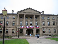 Charlottetown Conference - Wikipedia, the free encyclopedia