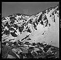 3.3.65. Pic du Midi et village de la Mongie dans la neige (1965) - 53Fi5072.jpg