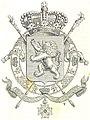 36 of 'De Aardbol. Magazijn van hedendaagsche land- en volkenkunde ... Met platen en kaarten. (Deel 4-9 by P. H. W.)' (11224039204).jpg