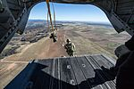 3 PARA in Spain on Ex Listed Paratrooper MOD 45161856.jpg