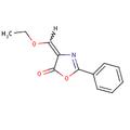 4-(ethoxymethylene)-2-phenyloxazol-5-one.png