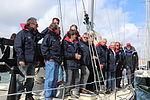 40 équipage arrivée Pen duick VI VI.JPG