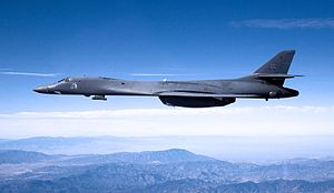 419th Flight Test Squadron - Rockwell B-1B Lancer Lot IV 85-0075.jpg