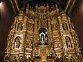 49 Santuari de la Mare de Déu de la Gleva, altar major.JPG
