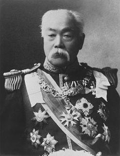 Matsukata Masayoshi Japanese politician