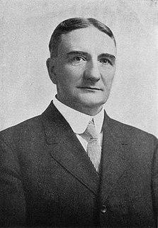 Tristram T. Hyde American politician